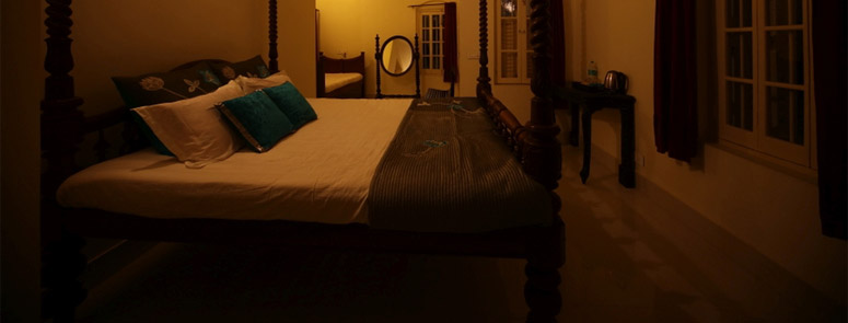 Luxury Hotel in Shantiniketan