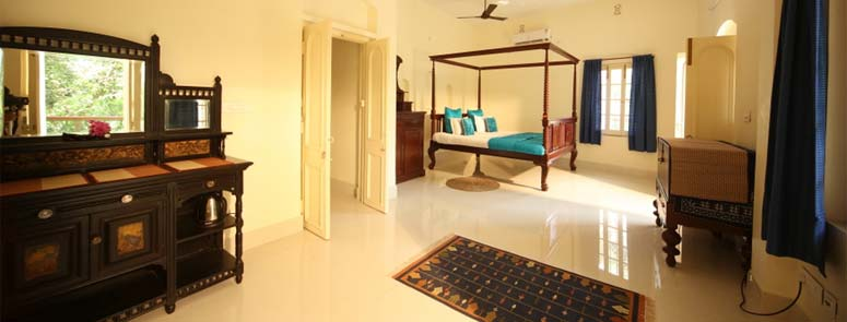 Discounted Hotel in Shantiniketan