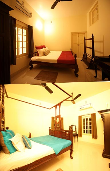 Affordable Hotel in Shantiniketan